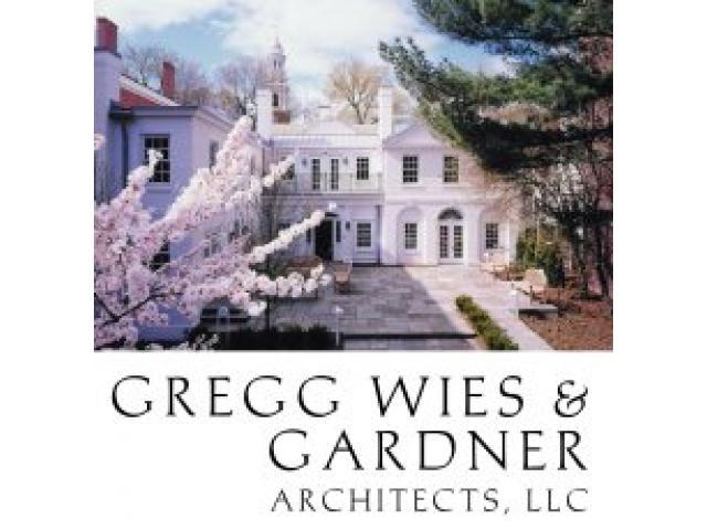 Gregg Wies & Gardner Architects - 1