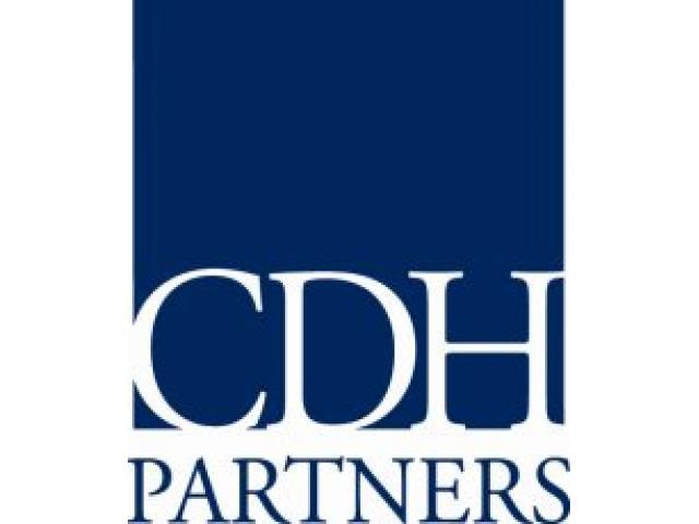 CDH Partners - 1