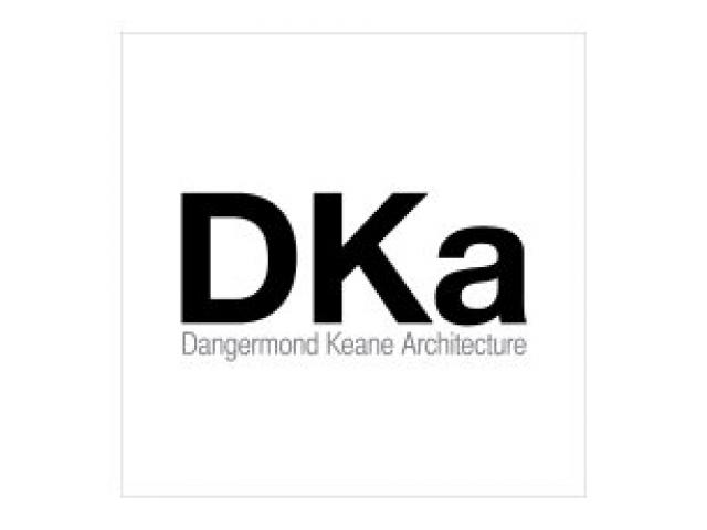 Dangermond Keane Architecture - 1