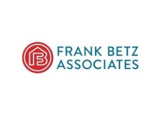 Frank Betz Associates - 1