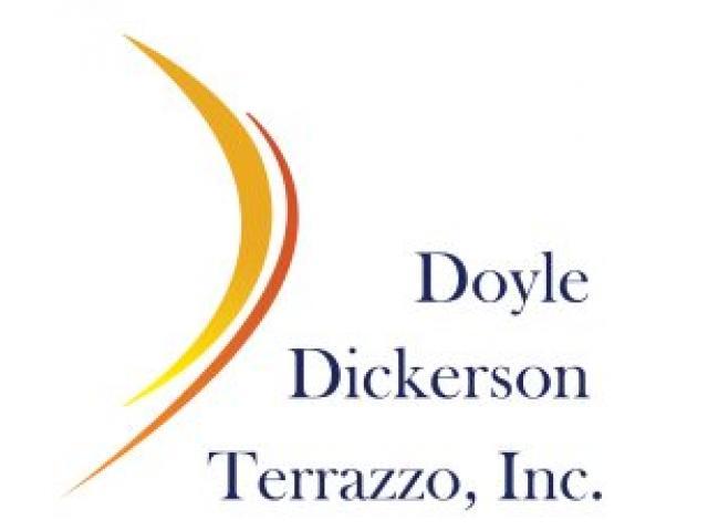 Doyle Dickerson Terrazzo - 1