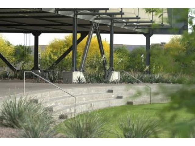 Colwell Shelore Landscape Architecture - 1