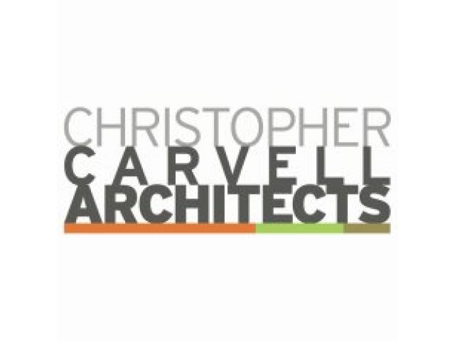 Christopher Carvell Architects - 1