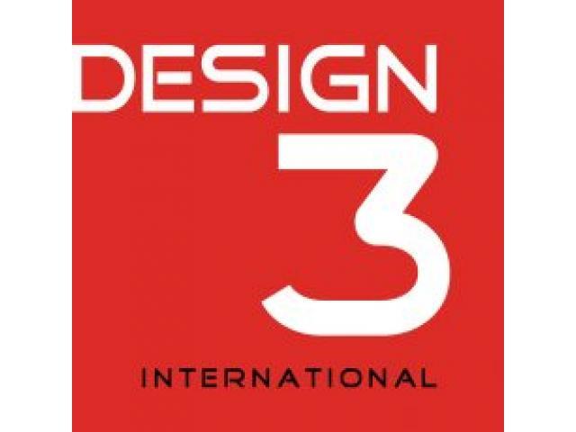 Design 3 International (D3I) - 1