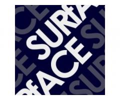 Surface Architecture & Design