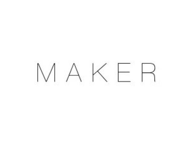 Maker - 1