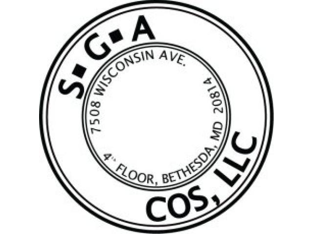 SGA Cos. - 1