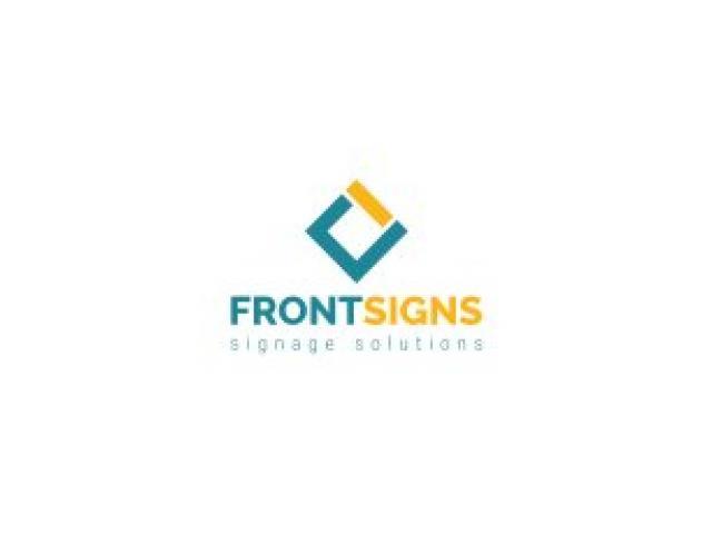 FRONTSIGNS - 1