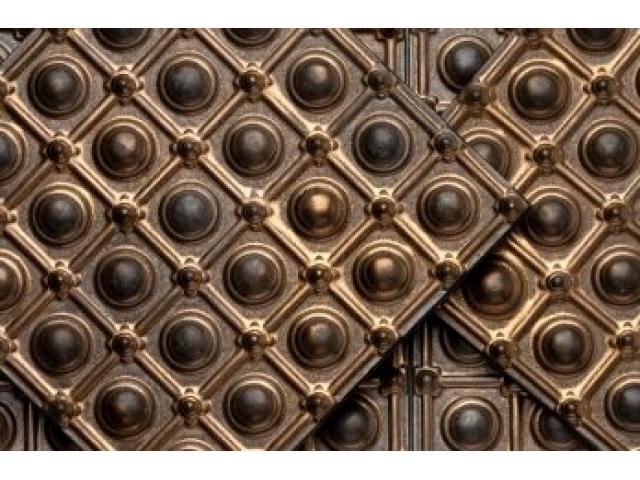 Anton Assanti Studio Tiles - 1