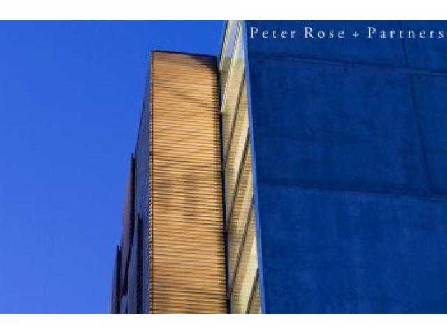 Peter Rose + Partners - 1