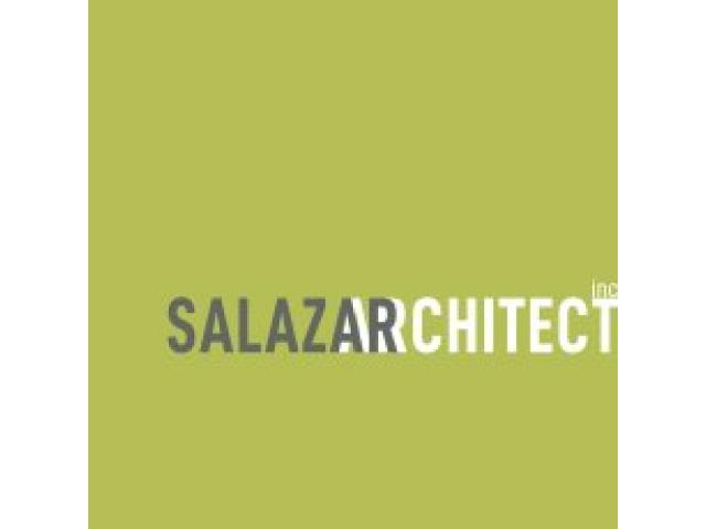Salazar Architect - 1