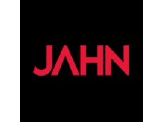 JAHN - 1
