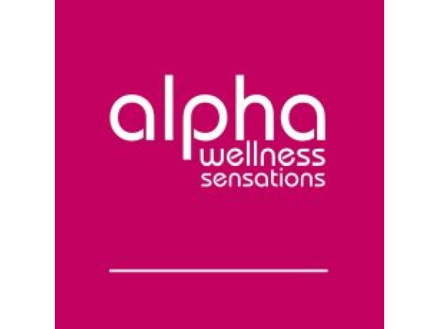 Alpha Wellness Sensations - 1