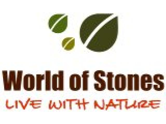 World of Stones USA - 1