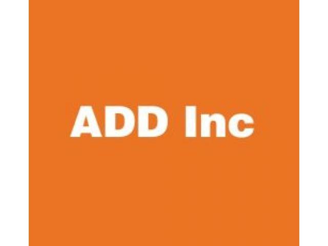 ADD - 1