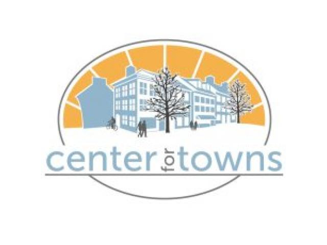 Center for Towns - 1