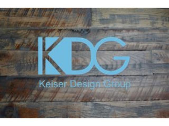Keiser Design Group - 1