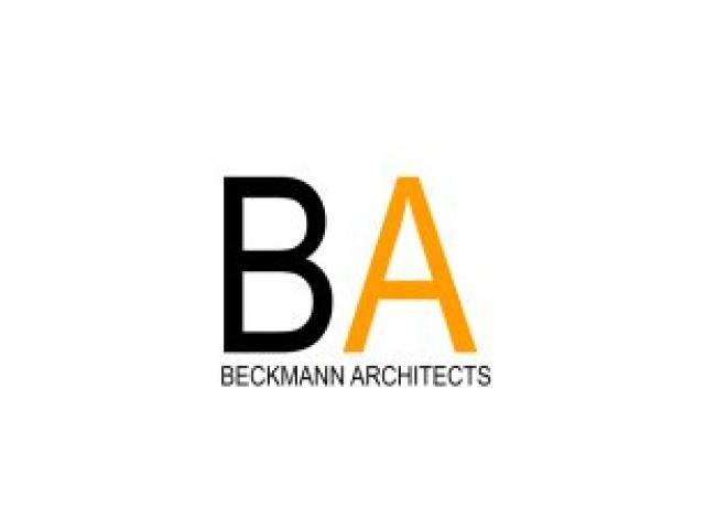 Beckmann Architects - 1