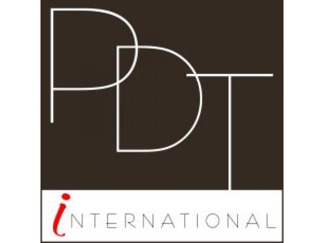 PDT International - 1
