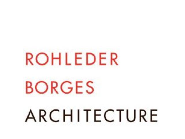 Rohleder Borges Architecture - 1
