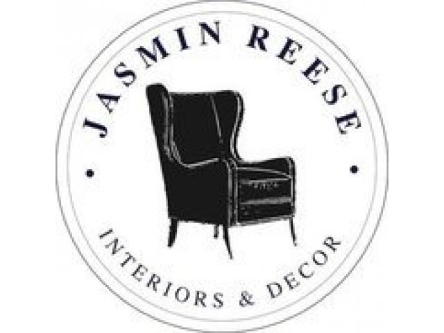 JASMIN REESE INTERIORS - 1