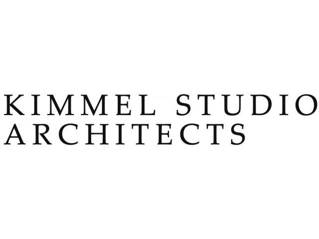 Kimmel Studio Architects - 1