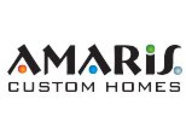 Amaris Custom Homes - 1