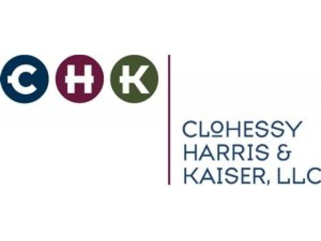 Clohessy Harris & Kaiser - 1