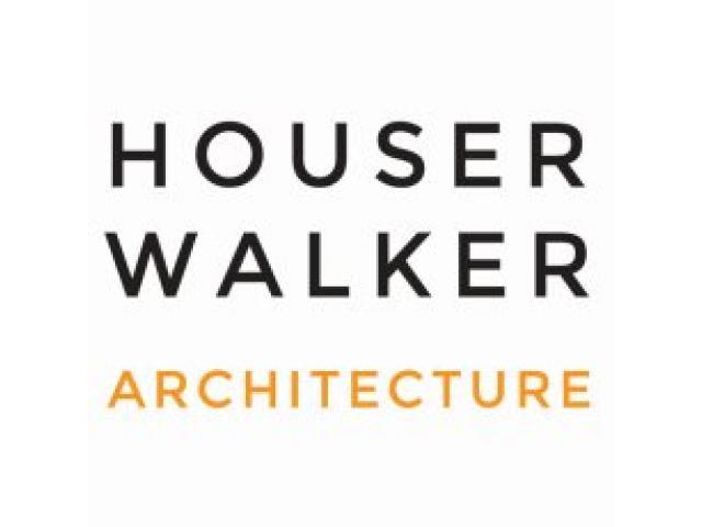 Houser Walker Architecture - 1