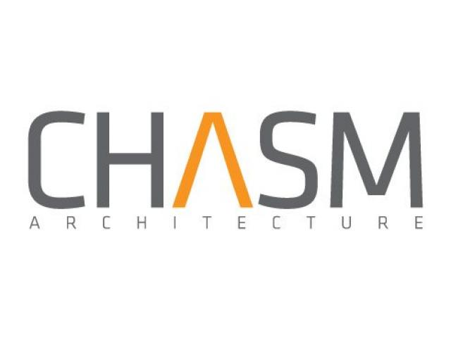 Chasm Architecture - 1