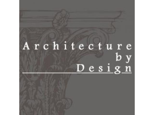 Architecture by Design - 1