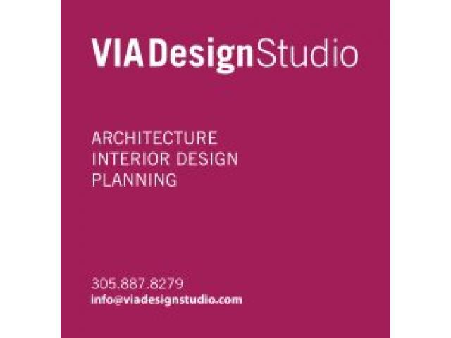 VIA Design Studio - 1