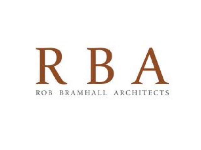 Rob Bramhall Architects - 1