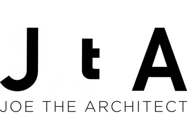 Joe The Architect - 1