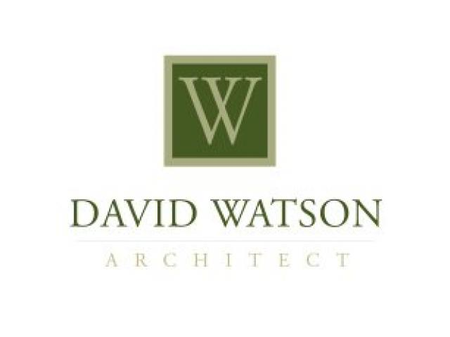 David Watson, Architect - 1