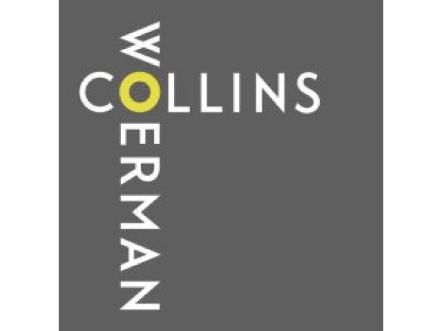 Collins Woerman - 1