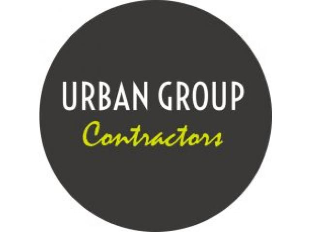 Urban Group Contractors - 1