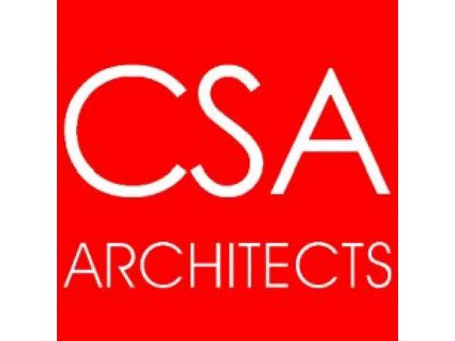 CSA ARCHITECTS - 1