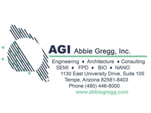 Abbie Gregg - 1