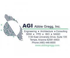 Abbie Gregg