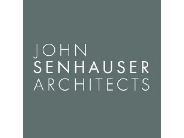 John Senhauser Architects - 1