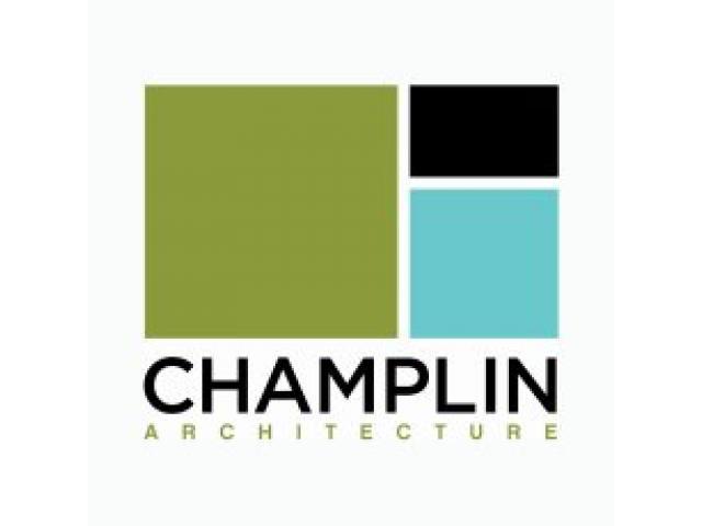 Champlin Architecture - 1