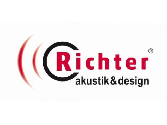 Richter acoustic + design - 1