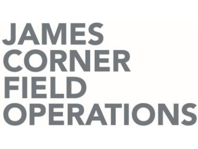 James Corner Field Operations - 1