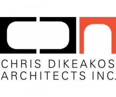 Chris Dikeakos Architects