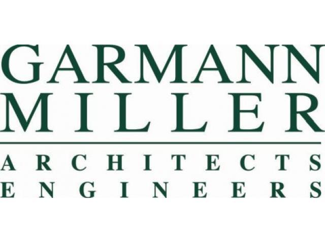 Garmann/Miller Architects-Engineers - 1