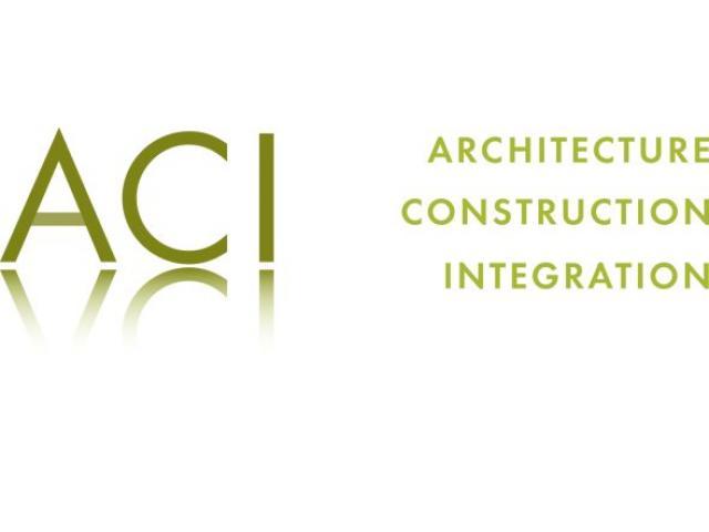 ACI design build - 1