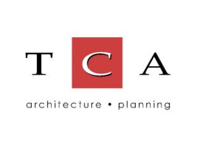 TCA Architecture Planning - 1