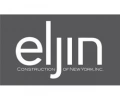 Eljin Construction of New York