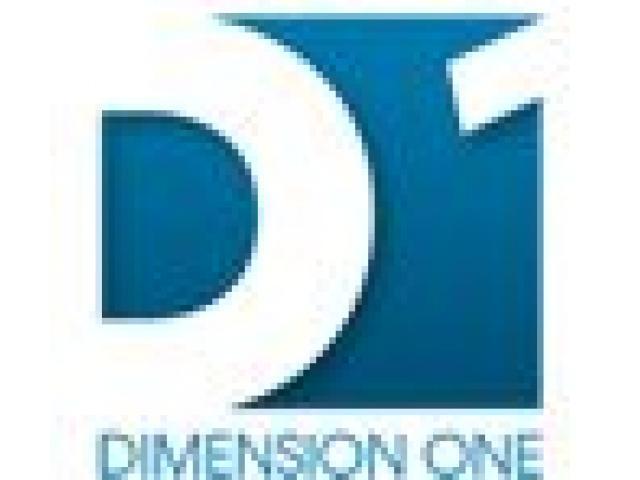 Dimension One - 1